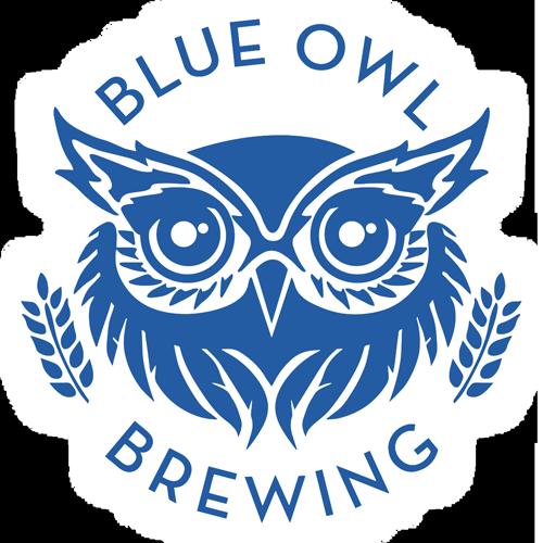 Blue Owl Logo Home