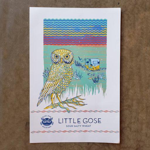 Little Gose Poster