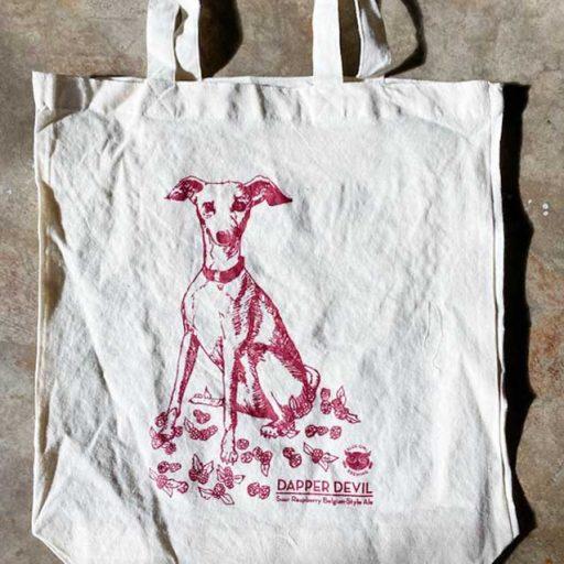Dapper Doggie Bag